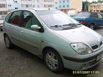Renault Scenic, 2003 г., Пермь