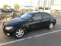 Lexus IS, 1999 г., Санкт-Петербург