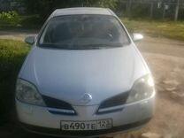 Nissan Primera, 2003 г., Краснодар