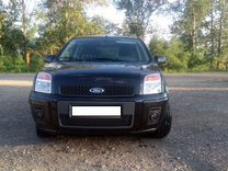 Ford Fusion, 2010 г., Ярославль