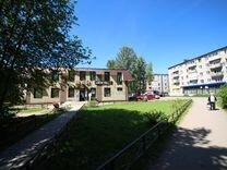Коммерческая недвижимость в г.лодейное поле арендовать офис Пушкинская