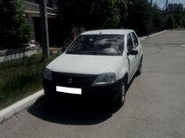 Renault Logan, 2010 г., Самара