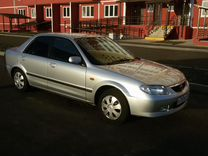 Mazda 323, 2002 г., Краснодар