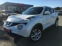 Nissan Juke, 2014 г., Севастополь