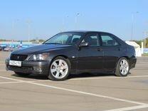 Lexus IS, 1999 г., Ульяновск