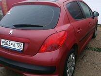 Peugeot 207, 2008 г., Уфа