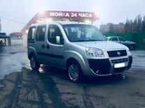 FIAT Doblo, 2014 г., Воронеж