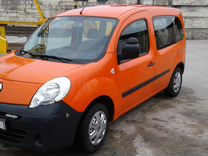 Renault Kangoo, 2010 г., Севастополь