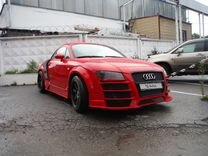 Audi TT, 2004 г., Новокузнецк