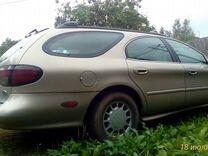 Ford Taurus, 1998 г., Москва