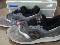New Balance 997 made in USA (41 размер) f1d3e6e35ad44