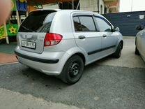 Hyundai Getz, 2003 г., Краснодар