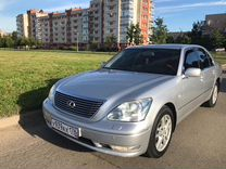 Lexus LS, 2004 г., Санкт-Петербург