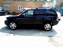 Ford Escape, 2004 г., Саратов