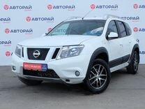 Nissan Terrano, 2017 г., Ульяновск