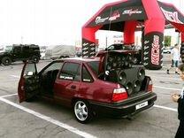 Daewoo Nexia, 2000 г., Ростов-на-Дону