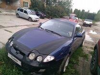 Hyundai Coupe, 2000 г., Тула