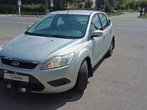 Ford Focus, 2011 г., Москва