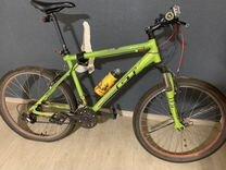 GT Agressor 2.0 — Велосипеды в Братске