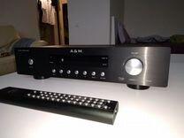 AV Процессор A&M Elektronik — Аудио и видео в Москве