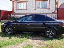 Opel Vectra, 2006 г., Воронеж