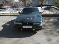 Mitsubishi Galant, 1991, с пробегом, цена 85 000 руб.