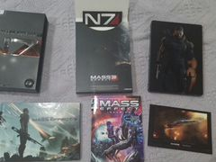 Mass effect 3 collectors edition PC