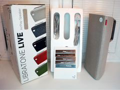Аудиосистема Libratone Live AirPlay Speaker