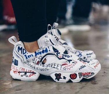 8d46c166b8c7 Кроссовки Nike Air Max 95 - Купить одежду и обувь в России на Avito