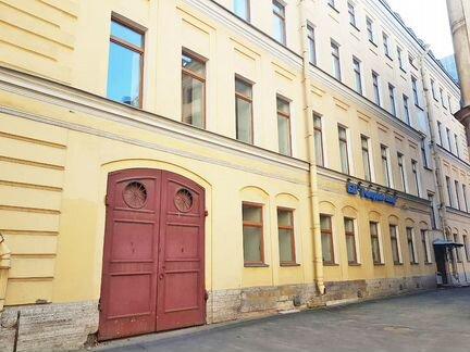 Офисное помещение, 100 м² объявление продам