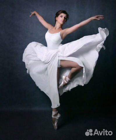 танцор москва работа