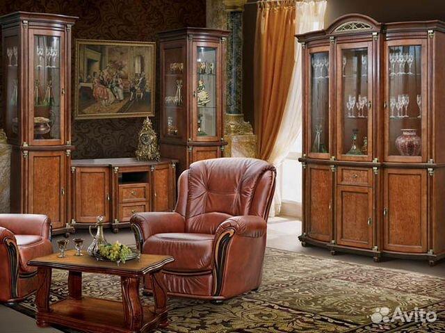 Корпусную мебель  авито