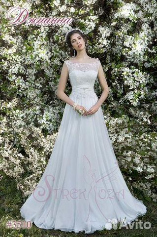 Авито свадебные платья по всей россии