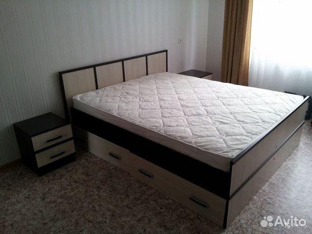Кровать двуспальная с матрасом купить в челябинске матрасы латаксные тайланд заказать