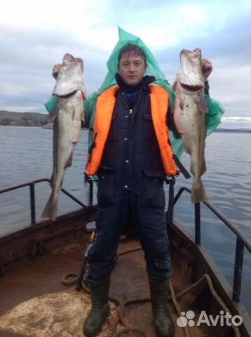 рыбалка в гаджиево