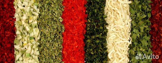 вяленые овощи рецепт с фото