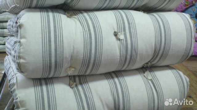 подушка одеяло матрац: