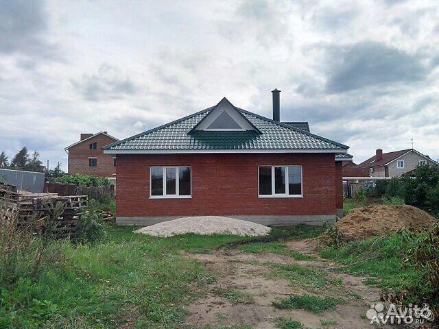 объявлений куплю коттедж в тольятти село ягодное на авито расположенная вокруг