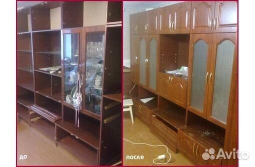 Услуги - сборка, установка и ремонт корпусной мебели в алтай.