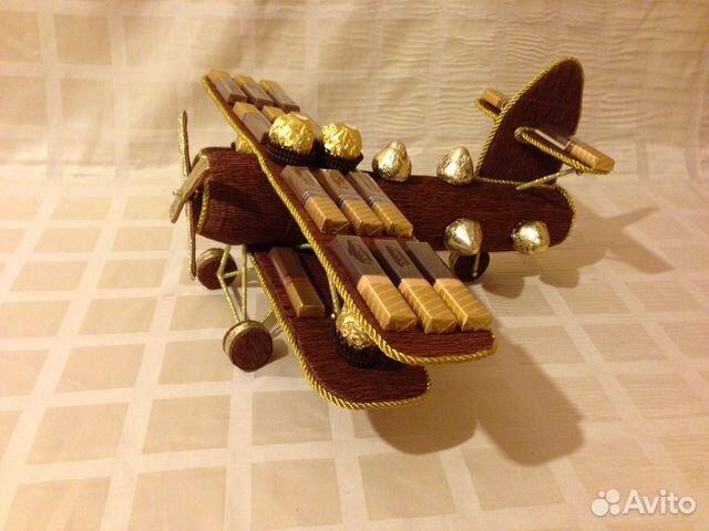 51f9202fe44f Услуги - Подарки ручной работы из конфет в Ставропольском крае ...