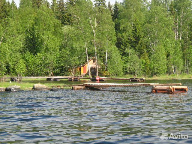 для рыбалки в петрозаводске