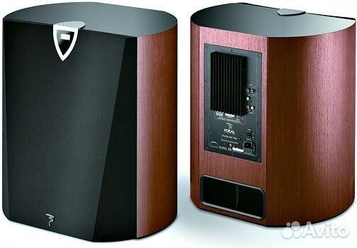 700w focal jm lab profil sw 908 france avito. Black Bedroom Furniture Sets. Home Design Ideas