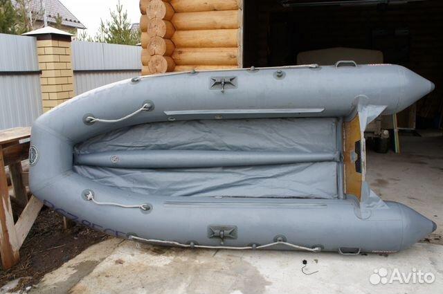 лодка мнев 330 пвх