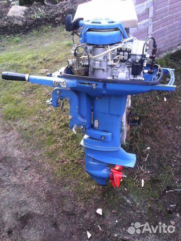 лодочный мотор нептун 23 купить в амурской области