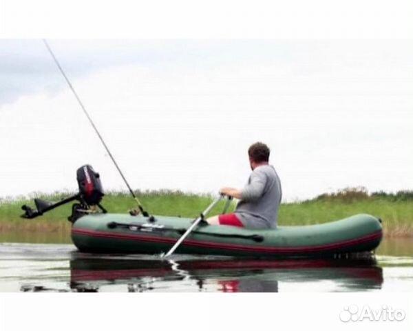насос для лодок мнев