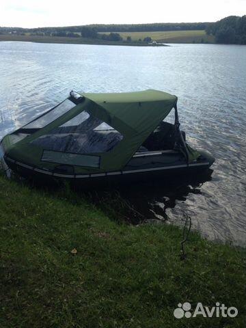 лодки казанка в башкирии