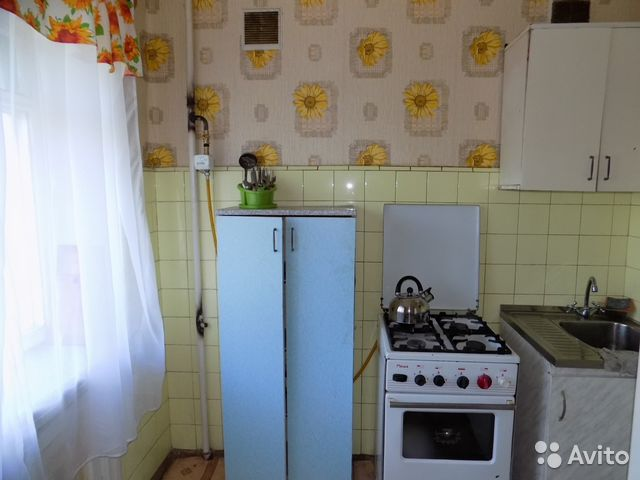 2-к квартира, 40.7 м², 2/5 эт.— фотография №5