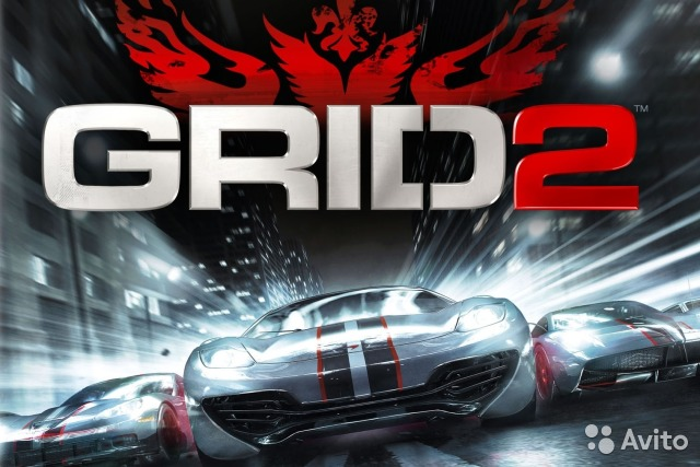 Grid 2. Premium Edition (PS3/ Xbox 360) (англ.)— фотография №1