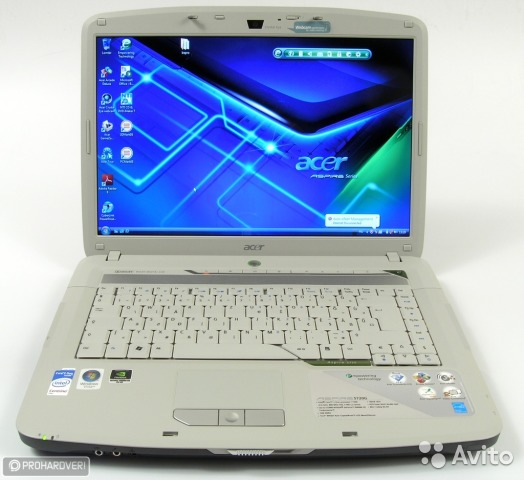 ACER 5710 TOUCHPAD TREIBER
