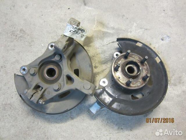 Chevrolet Круз кулак поворотный в сборе правый 89179958531 купить 1